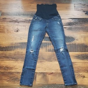 AG Maternity Jeans size 26